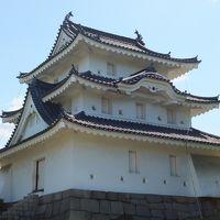 台風18号に立ち向かう香川県高松への旅