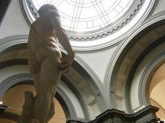 泰伊瑞7都市 気ままな女一人旅2017 part6 フィレンツェ~イエテボリ編
