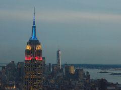 ニューヨーク、80時間ドタバタ旅行記 ②ミッドタウン、ちょこっとお買い物&観光