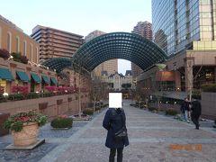2016年(平成28年)3月恵比寿ガーデンプレイス(買物 映画 エビスビール記念館)と代々木公園(夜桜見学)