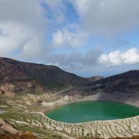 2017年9月 山形と裏磐梯の旅1