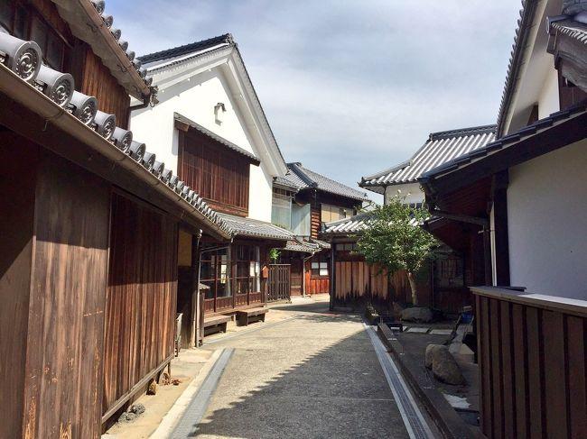 旅サイトの記事を読んでからずっと気になっていた御手洗に訪れました。タイムスリップしたような情緒あふれる街並みでとても素敵なところでした!また、呉の大和や自衛隊の史料館も圧倒的スケールで知識がなくても全く問題なく楽しめました!更に広島の魅力を感じた楽しい旅になりました(^^)