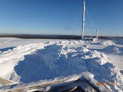 フィンランド   サーリセルカ  北極圏にて オーロラ と スキー 大満足