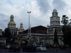 マレーシア東海岸の旅 No1 コタバル
