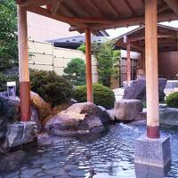 今年は地元で研修会、庄川温泉『夢つづり』