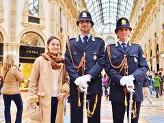 結婚休暇を使って北イタリアへ part 8 - 最終日の弾丸ミラノ観光