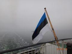 エストニアの首都タリン 日帰りの旅