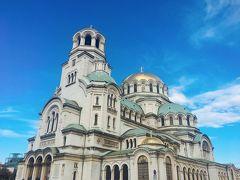 ブルガリア5 ソフィア