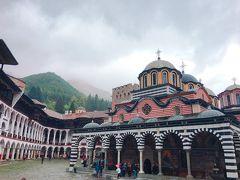 ブルガリア4 リラ僧院