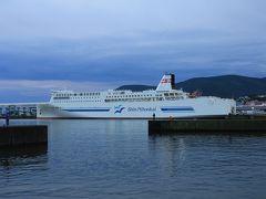 新潟から3度目の新日本海フェリー利用の北海道旅行 12日間 その1 フェリー編