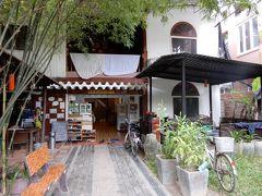 灼熱の大地カンボジアへ・その12/シェムリアップで宿泊したザ・シティ・プレミアム・ゲストハウスとオリエンタル・シェムリアップ2つのゲストハウスを紹介します