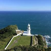 2017年9月 北海道への旅(3日目-4)〜地球岬へ