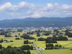 晴れおじさん「日本で最も美しい村」を撮る