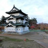 素晴らしい紅葉、奥入瀬渓谷と弘前城 一人旅②