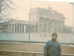 1989年11月9日 壁崩壊 戦後の東西分断とベルリンの壁 *付 スリの手口(砂布巾のLW 終章その10)+ベルリン名所めぐり