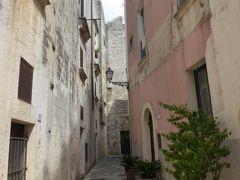 プーリア州優雅な夏バカンス♪ Vol238(第13日) ☆Specchia:イタリア美しき村「スペッキア」さまよい歩く♪