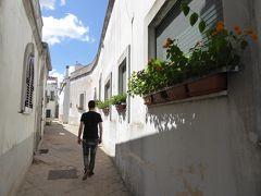 プーリア州優雅な夏バカンス♪ Vol240(第13日) ☆Specchia:イタリア美しき村「スペッキア」白いラビリンス♪