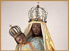 褐色のAve Mariaに隠された秘密/異国の地で微笑む聖母