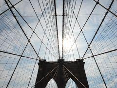 ニューヨーク、80時間ドタバタ旅行記 ⑤ピーター・ルーガーで遅昼、夜はオペラ座の怪人へ