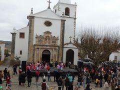 Day 5-2 そうだ ポルトガル、行こう。 ~saudadeの国で誕生日~(オビドス)