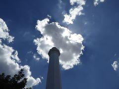 プーリア州優雅な夏バカンス♪ Vol252(第13日) ☆Leuca:「サンタ・マリア・ディ・レウカ岬」灯台と絶景を眺めて♪