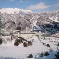 2017年3月苗場 プリンス スキー1泊旅行