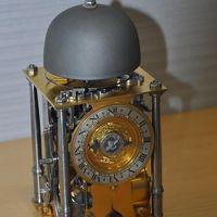 久能山東照宮訪問:家康の洋時計を見た