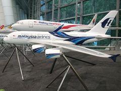 マレーシア航空 A380 NRT→KUL期間限定就航に搭乗。[A380搭乗シリーズ第1段]