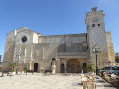 プーリア州優雅な夏バカンス♪ Vol261(第13日) ☆Castro:白い城塞の町「カストロ」ビザンチン時代のフレスコ画が残る美しい教会♪