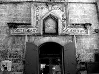プーリア・レンタカーの旅2017【21】 アルタムーラ(2日目) 最後のクラウストロ巡り&国立考古学博物館でアルタムーラ原人に会う