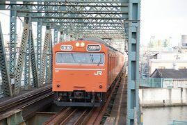 【記録】JR線乗りつぶし(JR西日本・近畿&北陸)