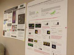 コロラド州立大学での大学生、研究者との触れ合い