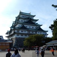 うんまいっ!名古屋でお詣りした旅
