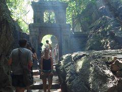 今年の夏もベトナムのホイアンとダナンでのんびり 4日目ダナン街歩き・5日目スピリチュアルスポット五行山