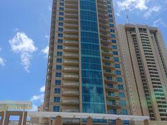 1/2【The Grand Islander】ザ・グランド・アイランダ-Hilton Hawaiian Village Waikiki Beach Resort