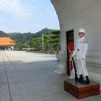 白菜と再会して帰国 < 4日間で台湾を一周するパッケージツアー 4日目 >