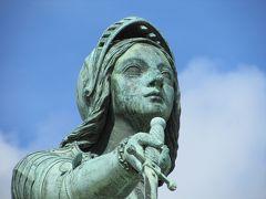 437.France ジャンヌダルクの町オルレアン [フランス10回目編Part3]