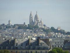 お盆はフランスでVol.3(モンマルトル&オペラ座)