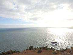 Day 5-5 そうだ ポルトガル、行こう。 ~saudadeの国で誕生日~(ロカ岬)