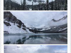 4大国立公園を最短で制覇するスーパーカナディアンロッキー2泊3日