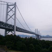 2017 神戸と姫路と橋とうどんの旅