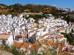 マラガからスペインの白い街 エステポナ、カサレスを訪ねて