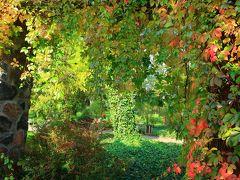 ショパンの生家は初秋の訪れを感じる素敵な所~かわいいポーランド探訪8日間②の1
