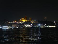 秋を感じるトルコ旅行 。~1~イスタンブール到着。
