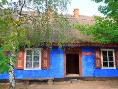 メルヘンの世界に浸れる、ウォヴィチの野外博物館~かわいいポーランド探訪8日間②の2