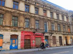 建築マニア必見・映画と芸術の街ウッチ~かわいいポーランド探訪8日間②の3