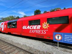 2017 爺とお嬢のスイス旅 レーティッシュ鉄道アルブラ線~ベルニナ線