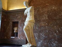 ルーヴル美術館【12】古代ギリシア・エトルリア・ローマ美術Ⅱ