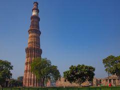 インドの世界遺産を訪ねて(デリー)