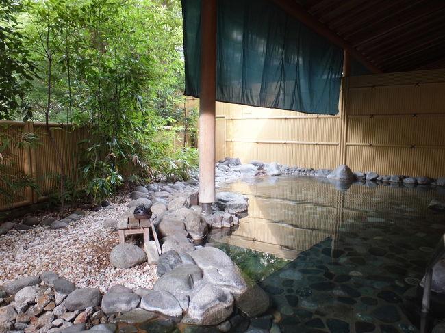 朝晩、涼しくなって秋を感じる9月末。<br />仕事もひと段落したので、<br />少しゆっくりしようと、<br />新宿から電車で直通90分、<br />お手軽に行ける箱根へ。<br /><br />温泉に浸かって、<br />美味しいものをいっぱい食べて、<br />ゆっくりまったり、くつろいできました♪